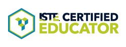 ISTE Certified Educator Assets - Email Signature